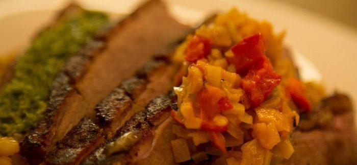 شيفز ماركت: تجربة فريدة في أحدث مطاعم سيتي ستارز