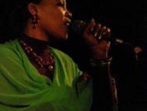 موسيقى وأغاني من السودان في مكان