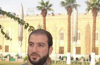 فرقة تواشيح السورية في ساقية الصاوي