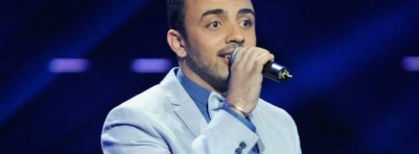 حفل غنائي للمطرب عماد كمال في ساقية الصاوي
