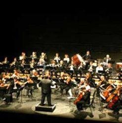 حفل موسيقي جالا في دار الأوبرا المصرية