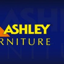 آشلي فيرنيتشر – Ashley Furniture