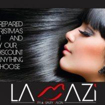Lamazi Spa & Beauty Salon