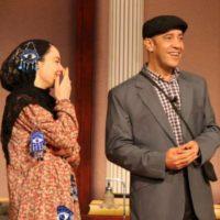 تياترو مصر: مسرح من غير فلوس على قناة الحياة الحمراء