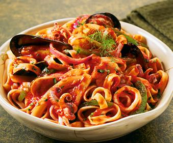 ميتسالونا: أكل إيطالي ومكان مريح في الزمالك