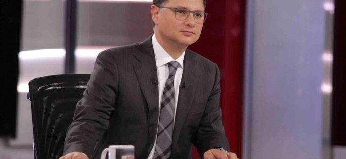 يحدث فى مصر: عن الإعلامى الشاطر على قناة mbc مصر