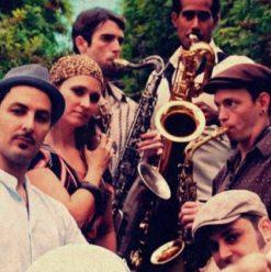 The Souljazz Orchestra: Inner Fire