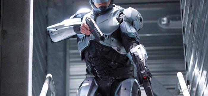 RoboCop: الإنسان والآلة والعدالة