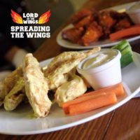 Lord of the Wings: Big Portions, Big Flavours at the Platform in Maadi
