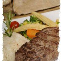 أوليفز: أكل وروح لبنانية في فرع كايرو فيستيفال سيتي