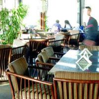ليبانيرو: مطعم وكافيه لبنانى بـ يطل على البحر في إسكندرية