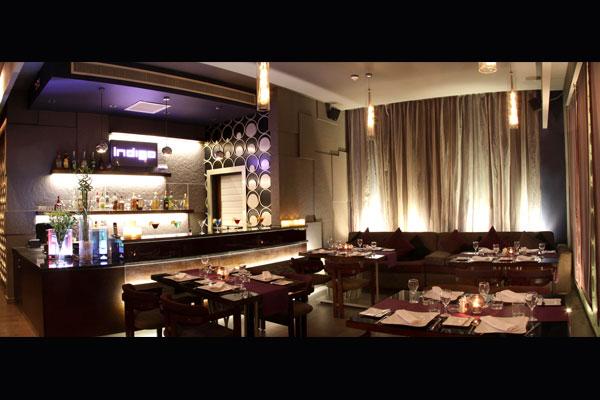 Indigo: Dapper Bar In 6th Of October City U2013 Cairo 360 Guide To Cairo, Egypt