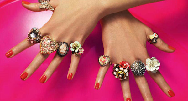 Accessorize: Glitzy Accessories at Cairo Festival City Mall, New Cairo