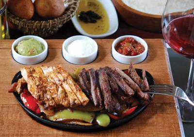 كارلوس كافيه: أكل لذيذ وقعدة مميزة في مصر الجديدة