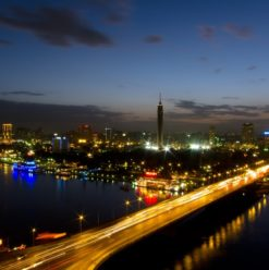 Cairo Weekend Guide: Live Music, Parties & the Cairo Jazz Festival 2014