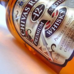Chivas Regal: A Timeless Luxury Whisky