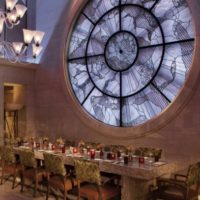 STRADA: Italian Restaurant at Four Seasons First Residence