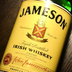Jameson: A Brief History of the World's Most Popular Whiskey