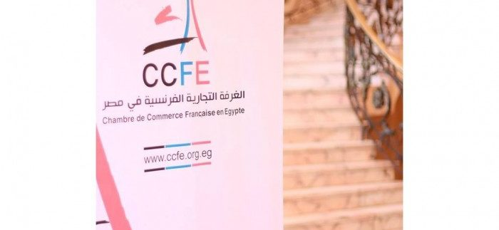 CCFE Employment Fair 2014: Giving Job Seekers Access to Industry Careers in Egypt