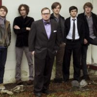 St. Paul and the Broken Bones: Half the City