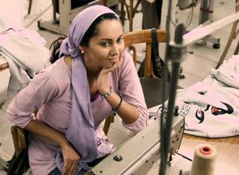 فتاة المصنع: فيلم أكثر من رائع