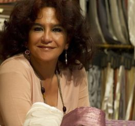 Aziza Tanani: Interior Design in Egypt & the Design Emporium Nationwide Street Fair