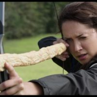 The Starving Games: محاكاة ساخرة لفيلم قوي