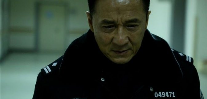 Police Story 2013: Jackie Chan Gets Serious