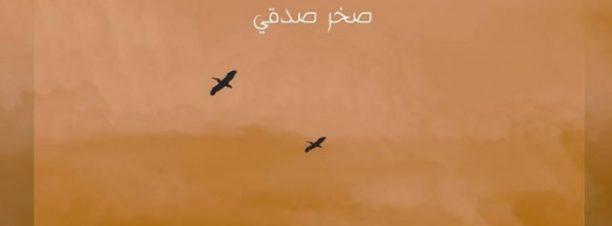 حفل توقيع رواية بريق الأبنوس في دار التنوير