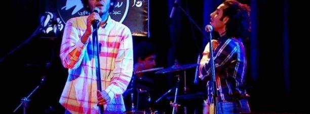 فرقة بيانولا في ساقية الصاوي