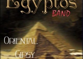 Egyptos Band في ساقية الصاوي