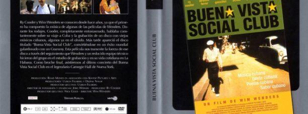 عرض فيلم Buena Vista Social Club في مكتبة الكتب خان