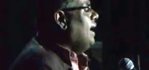 حفل موسيقي لسيد أنور في ساقية الصاوي