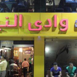 مطاعم أسماك وادي النيل