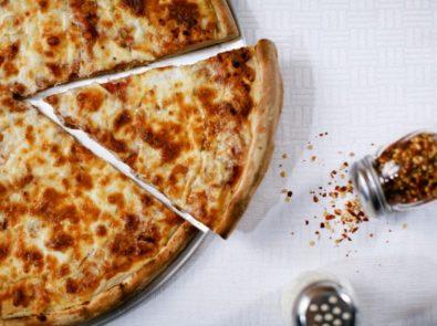 La Pizza Alforno