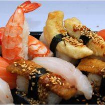 Sushi Shack Express