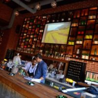 The Garden: Chic, Bustling Bar in Korba, Heliopolis