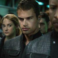 Divergent: نظرة خيالية للمستقبل
