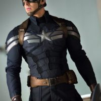 Captain America: The Winter Soldier: Gritty, Politically-Themed Superhero Sequel