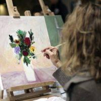 المطرح فنون وثقافة: بيتك ومطرحك