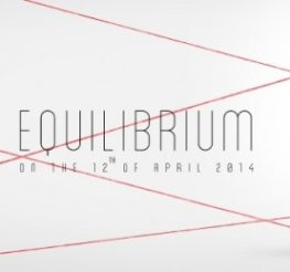 TEDxCairo EQUILIBRIUM: Egypt's Best & Brightest at AUC New Cairo