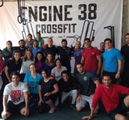 CrossFit: The Fitness Freaks of Engine 38