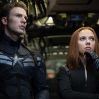 Captain America: The Winter Soldier: أسطورة البطل الخارق