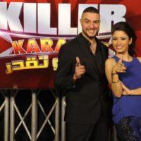 Killer Karaoke: غنى لو تقدر على قناة الحياة