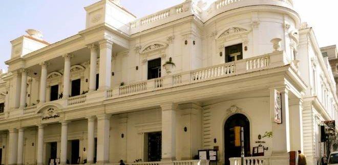 مركز الحرية للإبداع: ملتقى الماضي والحاضر في الإسكندرية