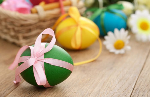 Cairo Guide: Celebrating Easter 2014 at the City's Top Hotels