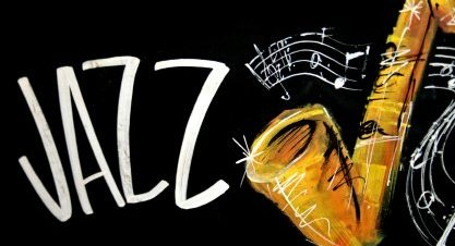 احتفال ساقية الصاوي باليوم العالمي للجاز