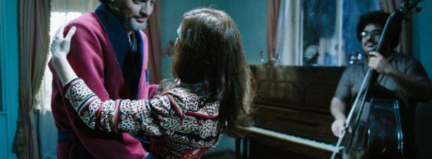 """عرض فيلم """"فيلا 69"""" بسينما الهناجر"""