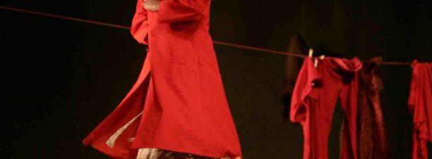 مهرجان الربيع: رقص معاصر: الوجبة بمسرح الفلكي