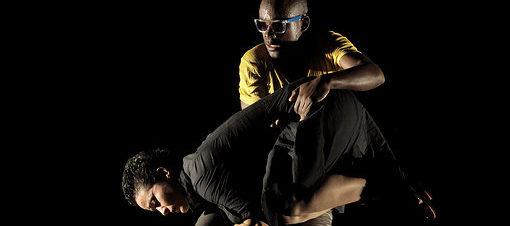 مهرجان الربيع: عرض رقص معاصر لفرقة أفريكانام بمسرح الجنينة